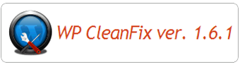 WP CleanFix -  WP Database Optimization and Cleanup