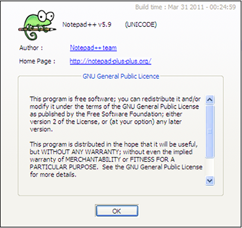 downloadnotepad 5.9.2
