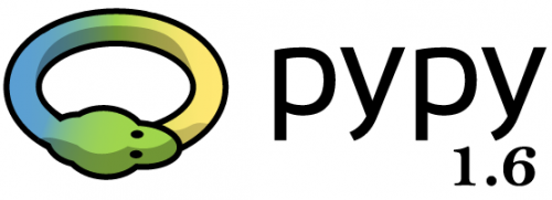 PyPy 1.6 released