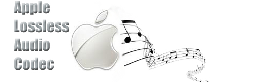apple lossless audio codec