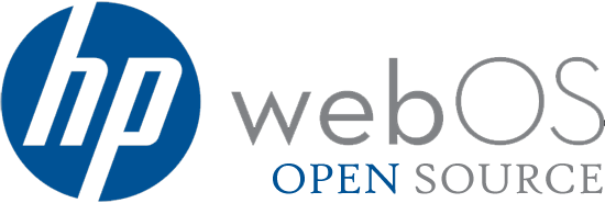 webOS open source logo