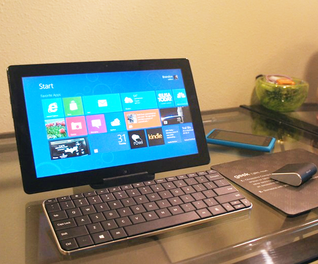 windows 8 keyboard and mouse