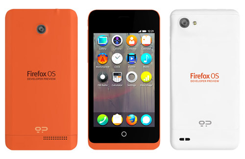 first-firefox-os-devices