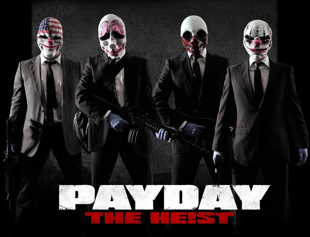 payday: the heist free